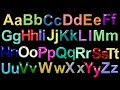 What Letter Is It? ABC's & Alphabet - The Kids' Picture Show (Fun & Educational Learning Video)