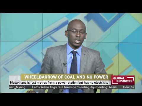 Global Business Africa 24th February 2015