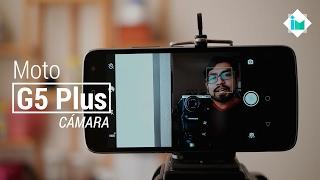 Motorola Moto G5 Plus - Review de cámara