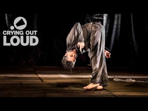 Contemporary Circus | The Toad Knew by James Thierrée | Crying Out Loud