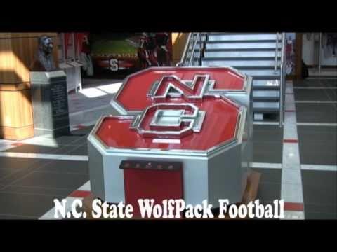 ASAP at North Carolina State Football