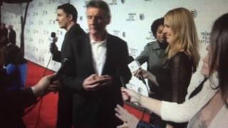 Michael Palin at the Tribeca Film Festival 2015