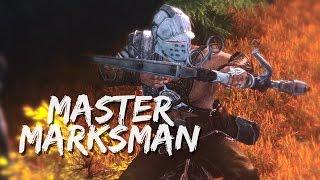 Skyrim › The Master Marksman
