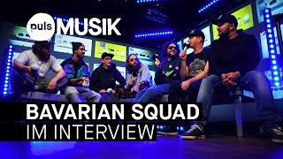Der boarische Wu-Tang Clan: Die Rap-Supergroup mit Liquid, Maniac, BBou, Monaco F, uvm. im Interview