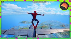 Spider-Man In PUBG MOBILE