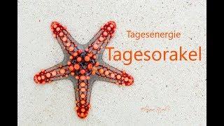 Tagesenergie   Sonntag  21.07.2019