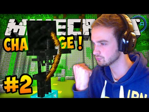 """Minecraft CHALLENGE DUNGEON #2 - """"NOT EASY!"""" - w/ Ali-A! from YouTube · Duration:  25 minutes 43 seconds"""