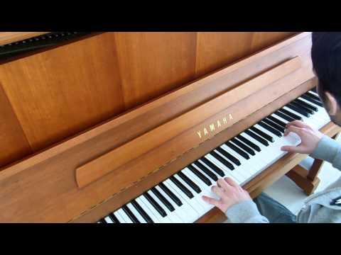 Martin Garrix & Firebeatz - Helicopter ( Piano arrangement by Danny )