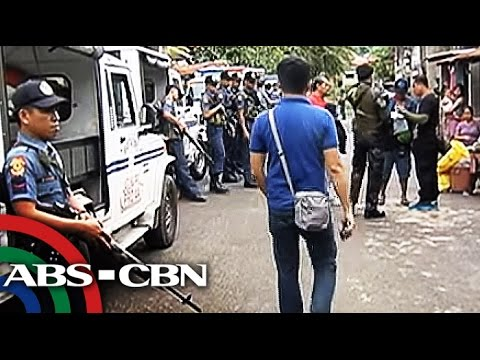 TV Patrol: 14 arestado sa Laguna dahil sa droga