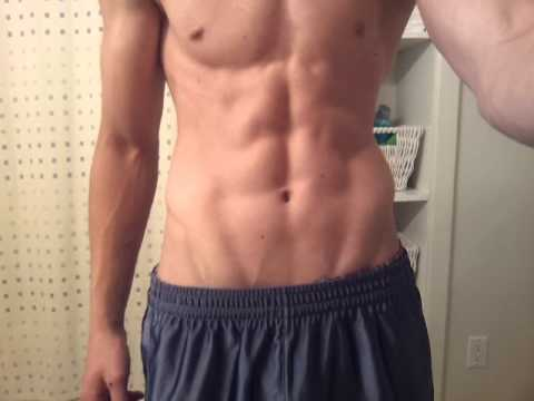 16 year old summer abs youtube