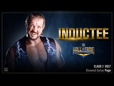 WWE WrestleMania 33 Hosts Revealed, DDP to WWE Hall of Fame