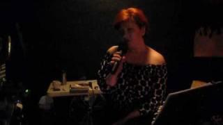 "Kathryn Burke Sings ""loverman"""