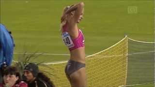 Dara Klishina - Most Beautiful Athletic Olympic