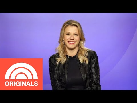 Jodie Sweetin Looks Back On Craziest 'Full House' Episodes, Best Catchphrases | TODAY