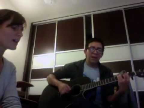 Guillemots - Made Up Lovesong #43 (cover)