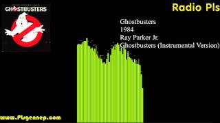 Ghostbusters (Instrumental Version)