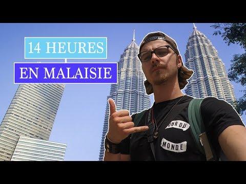 DÉCOUVERTE MALAISIE : escale à Kuala Lumpur