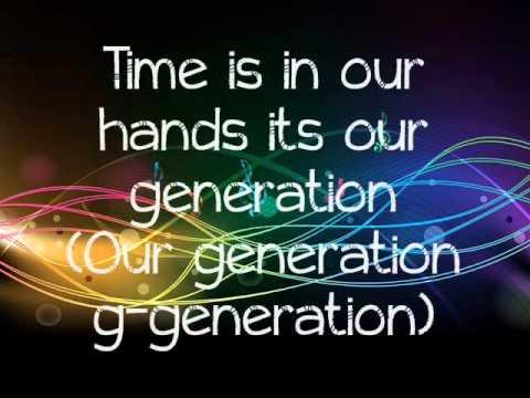 Shake It Up - Our Generation Extended Lyrics