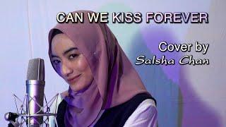 Download Kina - Can We Kiss Forever? (Versi Dangdut Koplo) - Salsha Chan (Cover)
