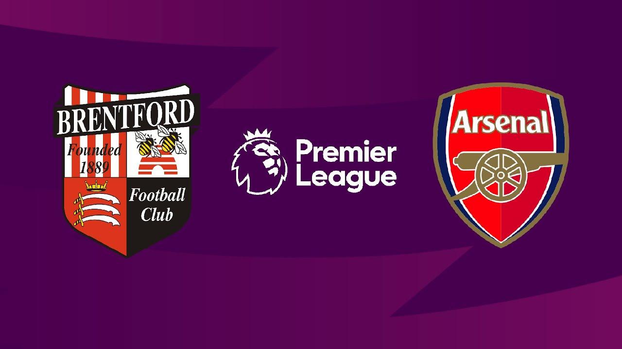 Premier League 2021/22 - Brentford Vs Arsenal - 13th August 2021 - FIFA 21 - YouTube