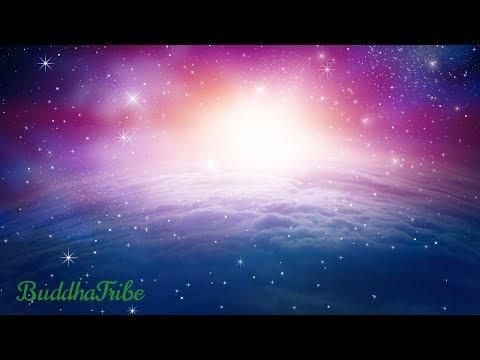 Música Celestial para Entrar em Conexão com Deus: Energia Positiva com Frequência de Cura 432 Hz