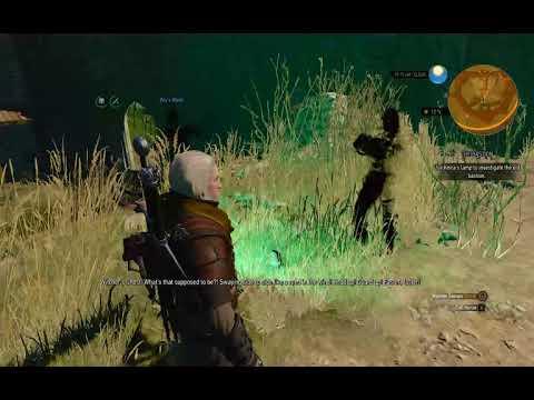 [1/1] Witcher III - Wild Hunt - Episode 83 - [NC]