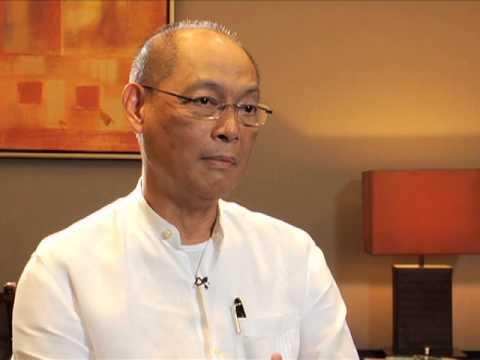 "Assessing PNoy: Dr. Benjamin Diokno on the ""Matuwid na Daan"""