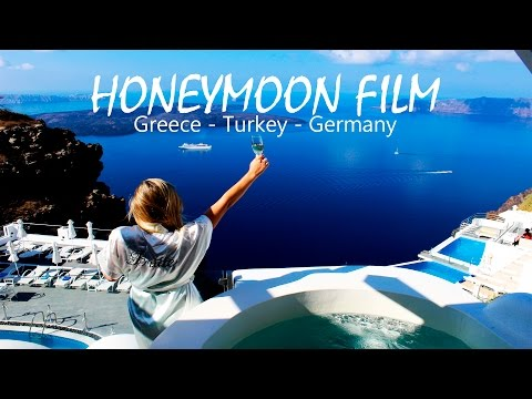 Honeymoon Film: Greece, Turkey and Germany | GoPro HERO4