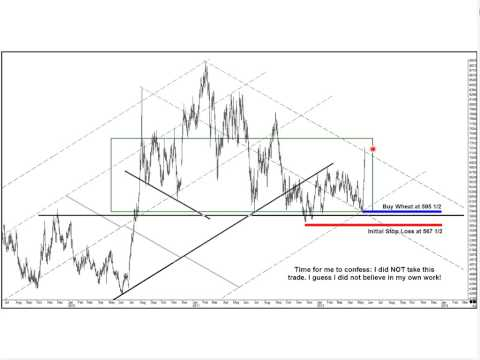 CME   Hunting Major Turning Points in the Grain Markets  20120822 1602 1