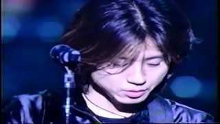 COUNT DOWN LIVE 1999 to 2000 武道館.