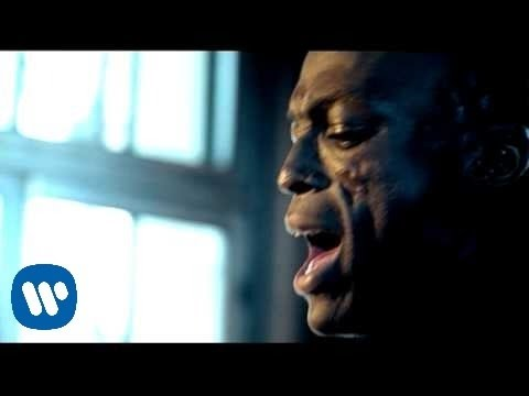 Seal - Walk On By [Official Music Video]