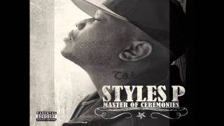Styles P ,  FEELINGS GONE (Master of Ceremonies)