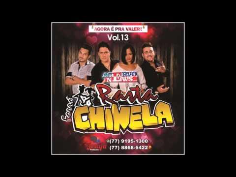 Forró Rasta Chinela - CD Vol.13  2016