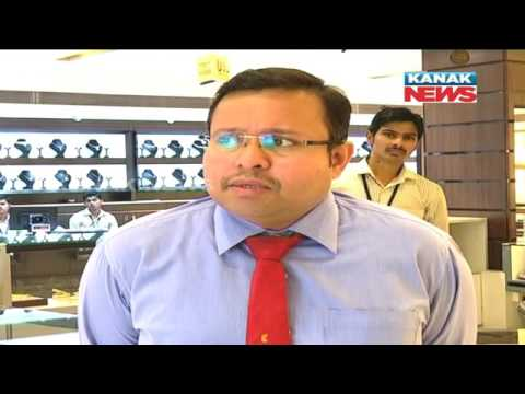 Kalyan Jewellers Manager Gives Clarification About Mysterious Deal
