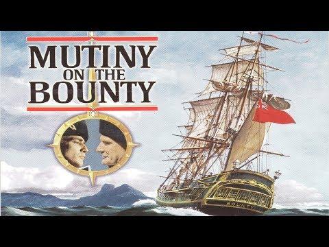 Mutiny On The Bounty | Soundtrack Suite (Bronisław Kaper)