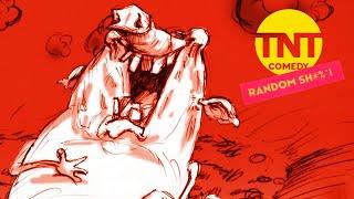 Pigs on Dope | Leber und Leber lassen | TNT Comedy