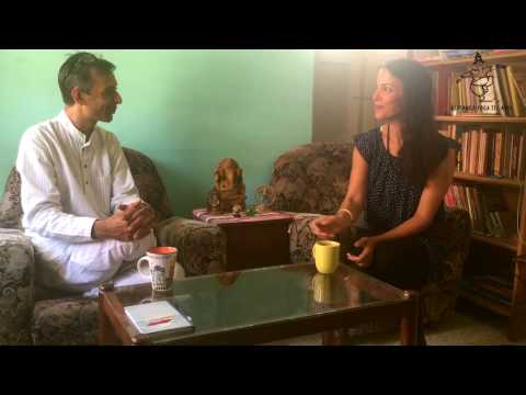 A Series of Talks in Yoga Philosophy ~ Arvind Pare, Mysore India
