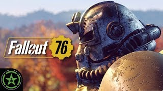 Michael's Grand Adventure - Fallout 76 | Let's Play