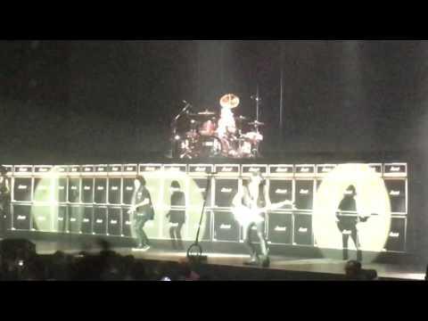 Scorpions live in Germany Leipzig 2016 اروع الأغاني