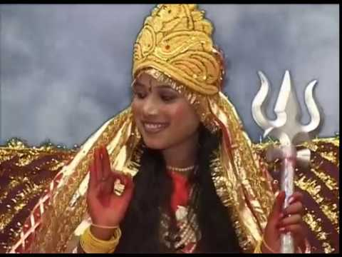 झुलना झुले के बड़ा साध -  KALI KANKALIN - Puran Sahu - Chhattisgarhi Jas Geet - Video song