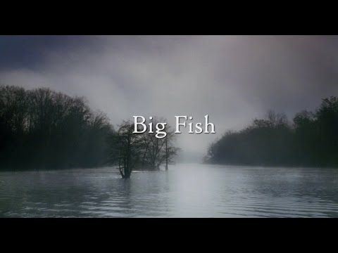 Opening to big fish uk vhs 2004 youtube for Watch big fish
