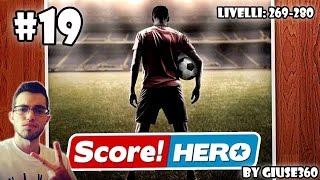 Il livello piÙ difficile che abbia mai fatto! - score hero #19 [by giuse360]