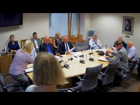 2019-08-21 Kaimo reikalų komiteto posėdis