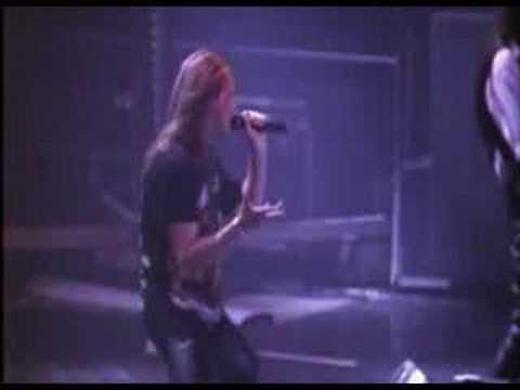 Helloween - Why (Live)