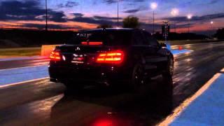 Alpha Performance E63 AMG Turbo/Tune 10.7@135