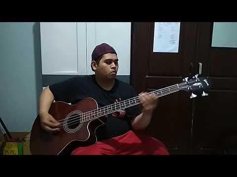Bass Cover J-ROCKS - Kau Curi Lagi