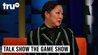 Talk Show the Game Show - Margaret Cho Brought A Gift | truTV