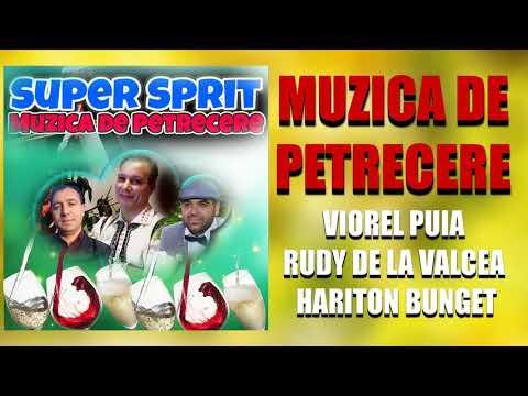 Rudy De La Valcea & Hary & Viorel Puia - Sa Faci Ce-Ti Doresti (Muzica De Petrecere)