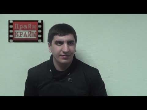 вор в законе Звиад Озманян (Звиад Тбилисский) 18.02.2014 Москва