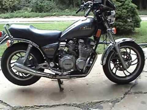 Yamaha Seca  Parts